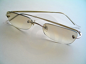 Tinted Sunglasses II Stock Images - Image: 2944