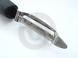 Kitchen Peeler Stock Photos - Image: 3313
