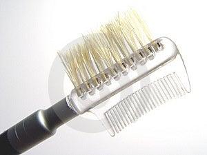 Makeup Comb Stock Photos - Image: 3633