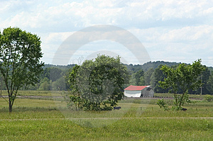 Scenic View Stock Photo - Image: 4390