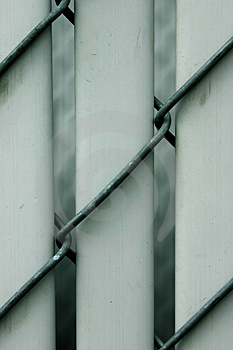 The Fence Royalty Free Stock Image - Image: 6526