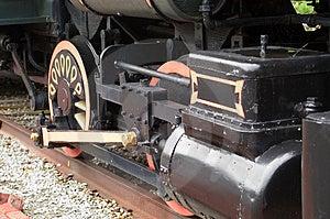 Wheel Mechanism Stock Photo - Image: 7370