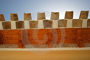 Spanish Architecture 2 Stock Photo - Image: 8260
