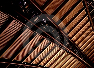Ceiling Royalty Free Stock Photography - Image: 8447