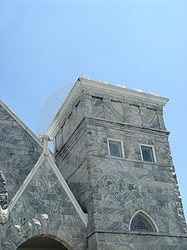 Church Architechture Royalty Free Stock Photos - Image: 9828