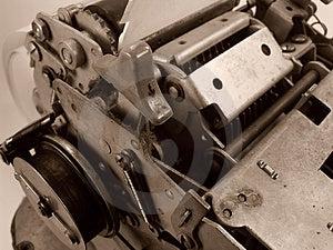 Funcionamentos Internos 3 Fotos de Stock - Imagem: 11163