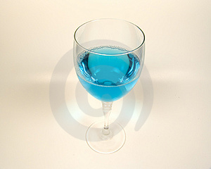 Wine Glass 2 Royalty Free Stock Images - Image: 12289