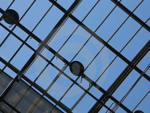 Sky-light Stock Images - Image: 12514