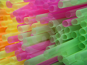Straws Royalty Free Stock Photography - Image: 12547
