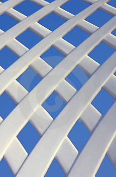 Diamond Pattern Stockfoto - Bild: 12730