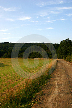 Landscape Royalty Free Stock Photo - Image: 14745