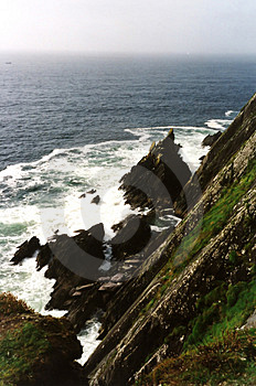 Slea Head Royalty Free Stock Photos - Image: 15838