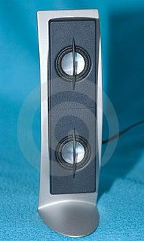 Audio Speaker Royalty Free Stock Images - Image: 16189