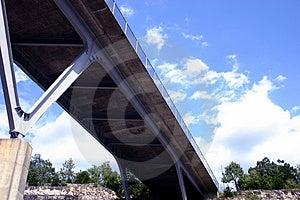 Bridge Royalty Free Stock Images - Image: 17049