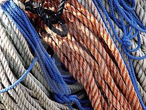 Ropes Stock Photos - Image: 17513
