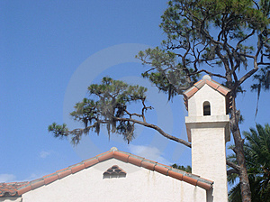 Chimney Royalty Free Stock Photo - Image: 17865