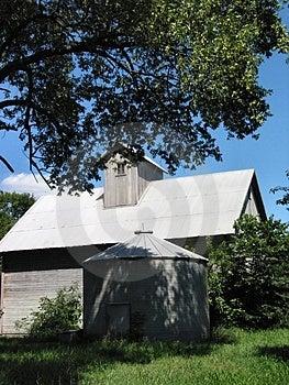Barn – 1259 Royalty Free Stock Photos - Image: 18148