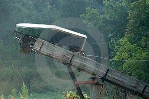Farm Conveyor Stock Photography - Image: 18712