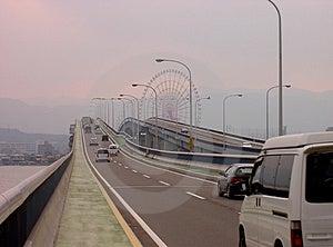 The bridge stock image. Image of japan, motion, stock, photo - 19809