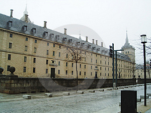 Monasterio Escorial Free Stock Photos