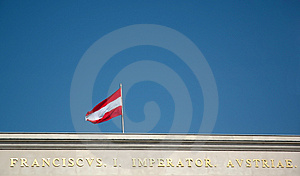Austriae Stock Photo