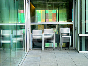 Chairs Free Stock Photography