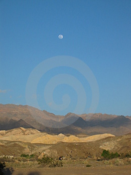 Death Valley Stock Photos