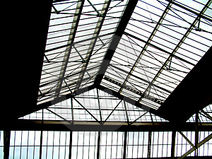 Waterloo 3 Stock Photo