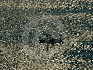 Sailing Boat Free Stock Photo