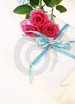 Gift Box Free Stock Photos