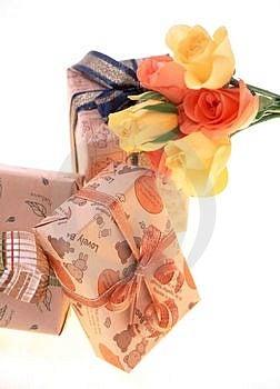 Gift Box Free Stock Photos