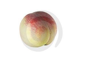 Freash Peach Stock Photo - Image: 10020470