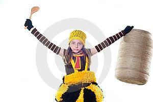 Hands Upwards Royalty Free Stock Photo - Image: 10033605