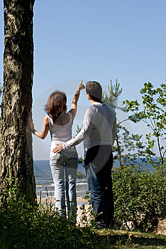 Love Story Stock Images - Image: 10035094