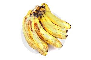 Bananas Stock Image - Image: 10035201