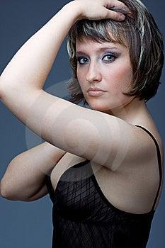 Beautiful Woman. Stock Photography - Image: 10036152