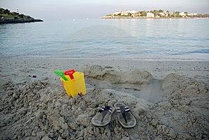 Verão Fotos de Stock Royalty Free - Imagem: 10036478