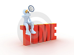 Time Concept Stock Photo - Image: 10050670
