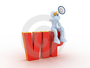 Vip Concept Royalty Free Stock Image - Image: 10050686