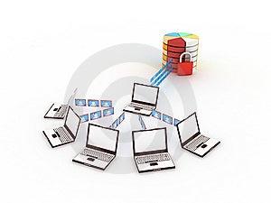 Communication Concept Stock Images - Image: 10051184