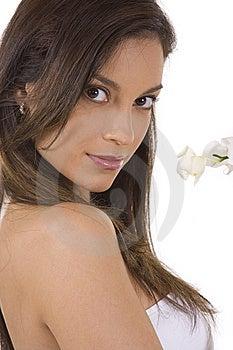 Beauty Royalty Free Stock Photography - Image: 10057037
