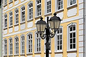 Wetzlar Lamps Royalty Free Stock Images - Image: 10058269