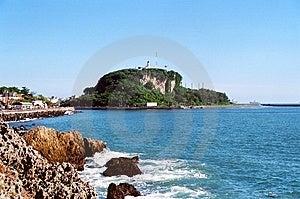 Port Royalty Free Stock Image - Image: 10082886