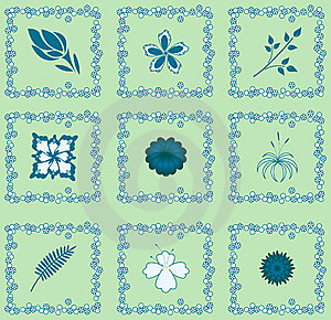 Seamless Tablecloth Pattern Royalty Free Stock Image - Image: 10083706