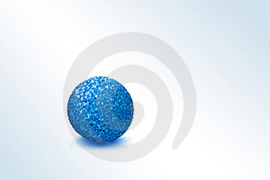 Plastic Sphere (with Clipping Path) Stock Photography - Image: 10093802