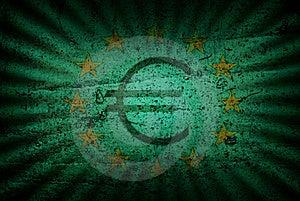 Euro Royalty Free Stock Photo - Image: 10105445