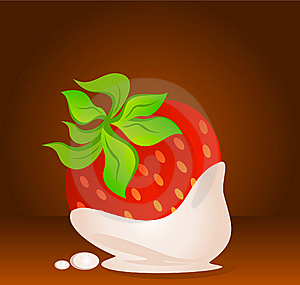 Dessert Royalty Free Stock Photos - Image: 10105778
