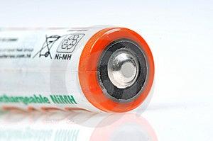 μπαταρία επαναφορτιζόμεν&eta Στοκ εικόνες με δικαίωμα ελεύθερης χρήσης - εικόνα: 10111499