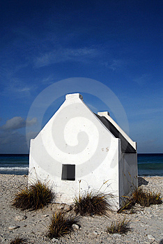 Caribbean Slave House Royalty Free Stock Images - Image: 10114049