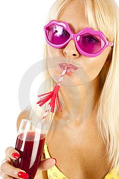 Coctail Royalty Free Stock Photo - Image: 10116025
